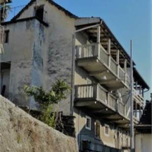 House of Character for Sale in Cossogno