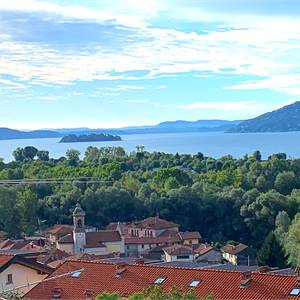 Town House for Sale in Verbania