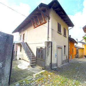 Town House for Sale in Cossogno