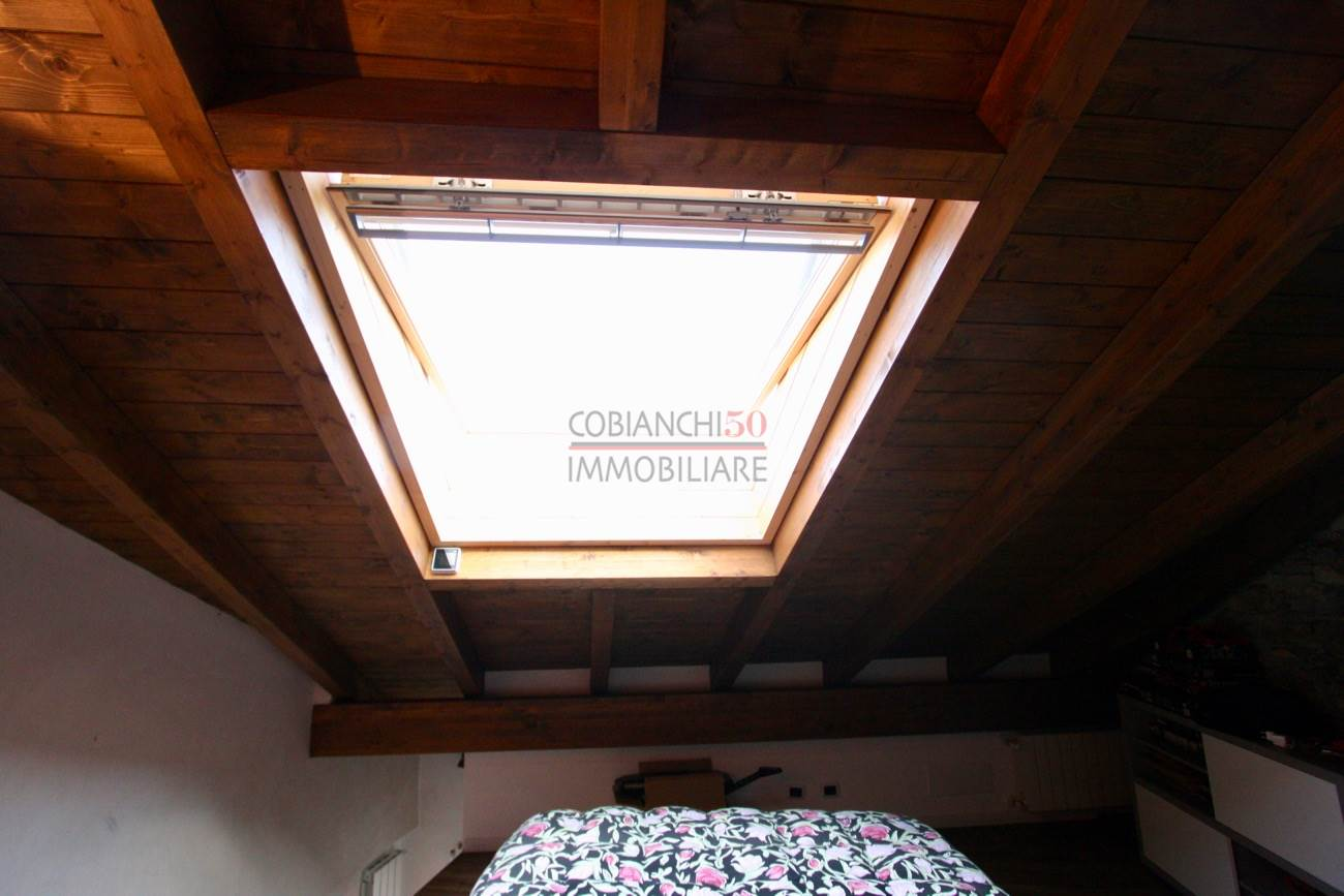 VELUX SOTTOTETTO